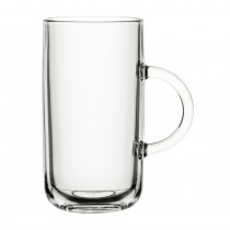 Iconic Toughened Glass Mug 9oz 27cl