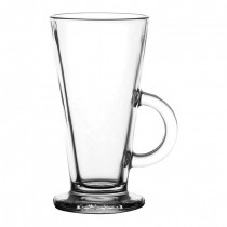 Toughened Columbia Latte Glass 10oz (28cl)