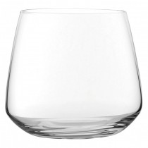 Nude Mirage Crystal Whisky Glass 14oz (40cl)