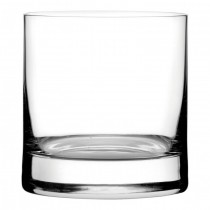 Nude Rocks S Double Old Fashioned Crystal Tumblers 13.5oz (38cl)