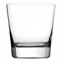 Nude Rocks V Old Fashioned Crystal Tumblers 10.5oz (30cl)