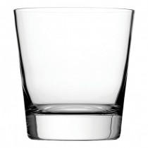 Nude Rocks V Double Old Fashioned Crystal Tumblers 14oz / 40cl