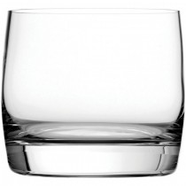 Nude Rocks B Whisky Old Fashioned Crystal Tumblers 11.5oz (33cl)