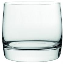 Nude Rocks B Whisky Tumblers 15.5oz / 44cl