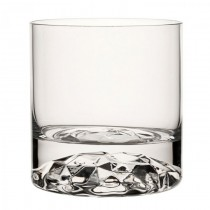 Nude Club Old Fashioned Whiskey Glass 9oz 25cl