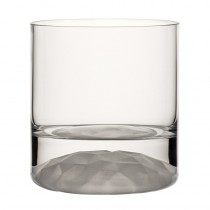Nude Club Ice Old Fashioned Whiskey Tumbler 9oz 25cl
