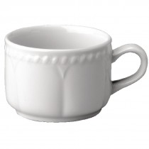 Churchill Buckingham Stacking Tea Cups 7.5oz / 213ml