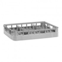 Basket for trays GN1/1