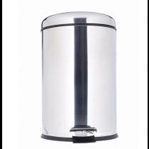 Stainless Steel Pedal Bin 20Ltr