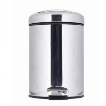 Stainless Steel Pedal Bin 3Ltr