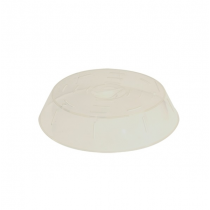 Plastic Stackable Plate Cover 10inch