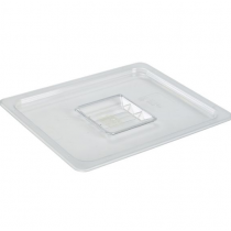 Polycarbonate Gastronorm 1/2 Lid Clear