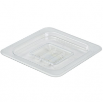 Polycarbonate Gastronorm 1/6 Lid Clear