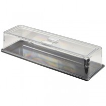 Polycarbonate GN 2/4 Cover