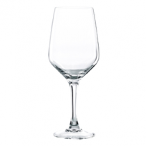 Platine Wine Glass 25cl 8.8oz