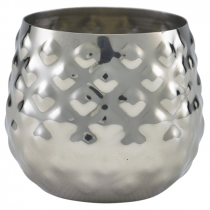 Stainless Steel Pineapple Cup 2.8oz / 8cl