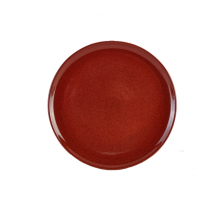 Terra Stoneware Pizza Plate Red 33.5cm