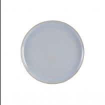 Terra Stoneware Pizza Plate Rustic White 33.5cm