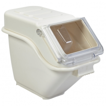 Ingredient Bin With Scoop 18Ltr