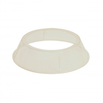 Plastic Stackable Plate Ring 8.5inch