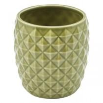 Green Pineapple Tiki Mug 40cl/14oz