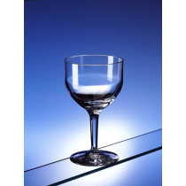Premium Unbreakable Polycarbonate Stemmed Gin Glass 17oz