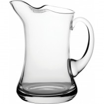 Ice Lipped Waisted Jug 3 Pint