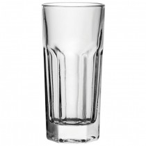 Casablanca Tall Shot Glasses 1.75oz (5cl)