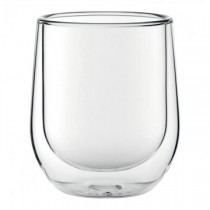 Double - Walled Latte Glass 9.7oz (27cl)