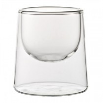 Double Walled Dessert & Tasting Dishes 15cl 5.25oz