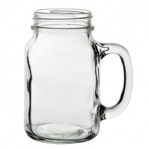 Tennessee Handled Drinking Jar 22oz (63cl)