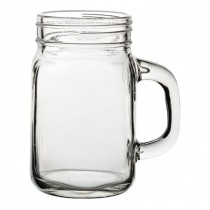 Tennessee Handled Drinking Jar 15oz (43cl)