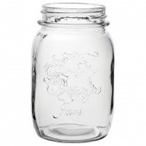 Kentucky Country Drink Jar 21.5oz (61cl)