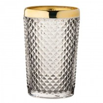 Dante Gold Hiball Tumblers 13.5oz / 39cl