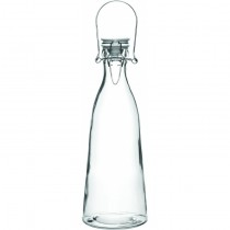 Conical Glass Swing Bottle 38oz (108cl)