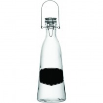 Conical Swing Bottle 38oz Blackboard Design