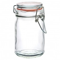 Preserving Jar 9oz (26cl)