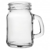 Mini Tennessee Handled Jar 4.75oz (13.5cl)
