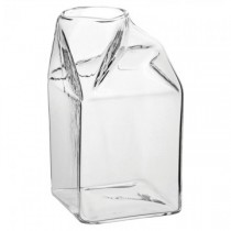 Small Glass Carton 14.75oz (42cl)