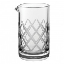Mini Empire Mixing Glass 6oz / 17cl