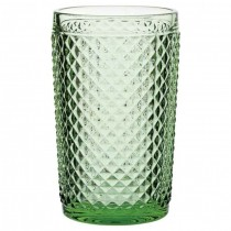 Dante Emerald Hiball Tumblers 13.5oz / 39cl
