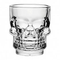 Skull Shot 1.5oz (4.5cl)