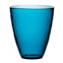 Ambiance Blue old Fashioned Tumbler 110z 33cl