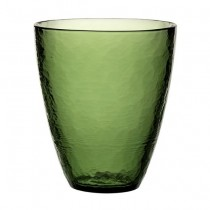 Ambiance Green Old Fashioned Tumblers 11oz / 33cl