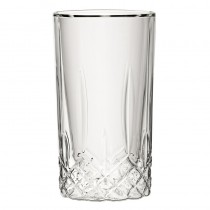 Levity Double Walled Hiball Glasses 11oz / 32cl