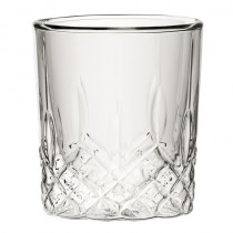 Levity Double Old Fashioned Glass 19cl 7oz