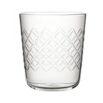 Raffles Diamond Tumblers 8oz / 23cl