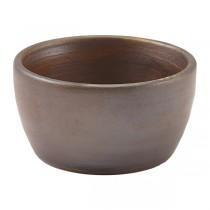 Terra Porcelain Rustic Copper Ramekin 6.7 x 3.6cm