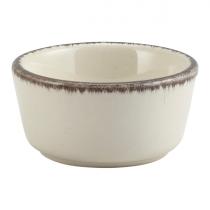 Terra Stoneware Ramekin Sereno Grey 6.5 x 3cm