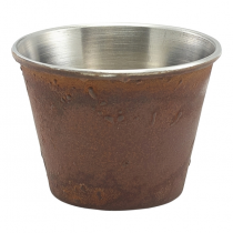 Rust Effect Ramekin 12oz